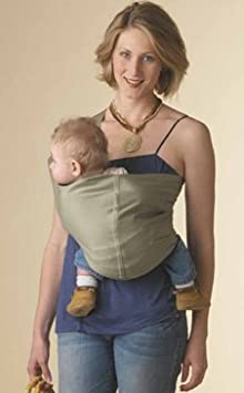 Hotslings Baby Carrier – Sage Size 3