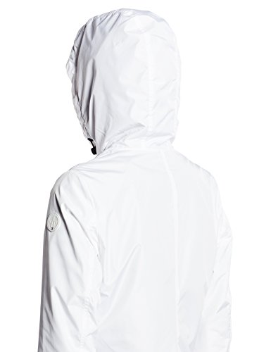 Tommy Hilfiger Frances Scooter Jkt - Chaqueta para mujer Blanco