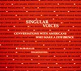 Singular Voices, Barbara Lee Diamonstein, 0810926989