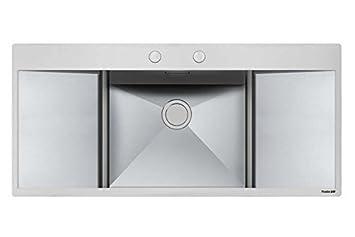 Lavelli Foster New Wave Lavello per cucina 1418000: Amazon.it: Fai da te