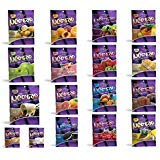 - Syntrax Nectar Protein Powder Sampler Variety Bag - All 17 Flavors (Brand New!)
