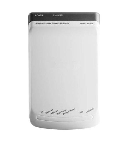 Tenda W150M 150Mbps Mini Wireless AP/Router