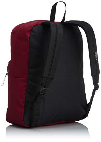 3f3579b7c038 JanSport T501 Superbreak Backpack - Viking Red