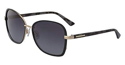 Sunglasses Anne Klein AK 7043 001 Black