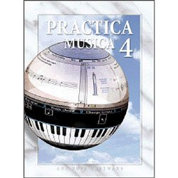 Practica Musica 4.5 (Windows/Macintosh)