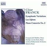 Franck- Symphonic Variations