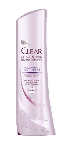 Clear SCALP & HAIR BEAUTY Volumizing Root Boost Nourishin...