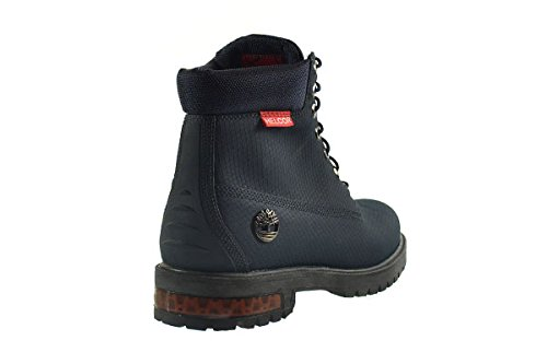 timberland af scuffproof 6 inch mens boots