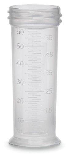 Volu-Feed Disposable Nurser 6 mL - 1/Case of 100 by Abbott Nutrition (Image #1)
