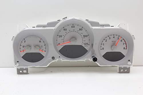 Chrysler 06-08 PT Cruiser P05107621AH Speedometer Head Instrument Cluster Gauges 71K Chrysler Pt Cruiser Speedometer