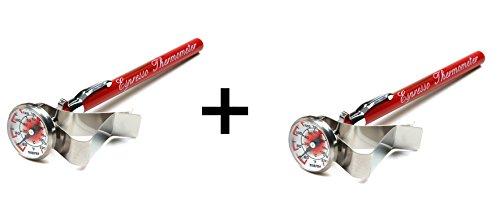 Norpro 5981 Espresso Thermometer Pack