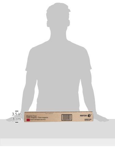 Xerox 006R01385 Toner Cartridge, Magenta Photo #2