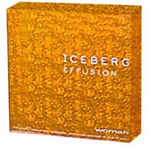Iceberg Effusion FOR WOMEN by Iceberg - 2.5 oz EDT ()