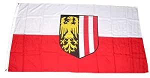 FahnenMax–Bandera de Austria–oberöster Reich 90x 150cm