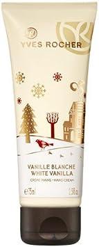 Crema per le mani alla vaniglia Bourbon Yves Rocher