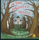 In the Haunted House 0395515890 Book Cover