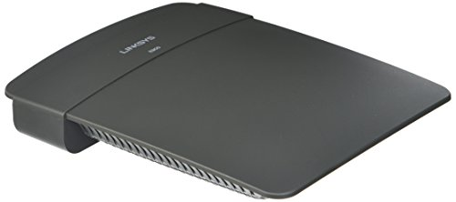 Linksys N300 Wi-Fi Router Inalámbrico (E900)