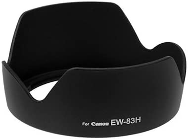 Camera Replacement Lens Hood Shade for Canon Camera EF 24-105mm f//4L is USM Lens