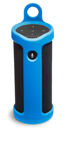 Price comparison product image Amazon Tap Sling Cover - Blue