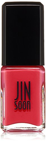 JINsoon Nail Lacquer, Cherry Berry