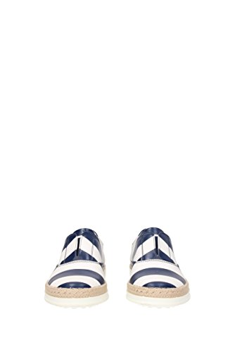 Flats Women's Tod's Women's Bianco Tod's Loafer OYqHw