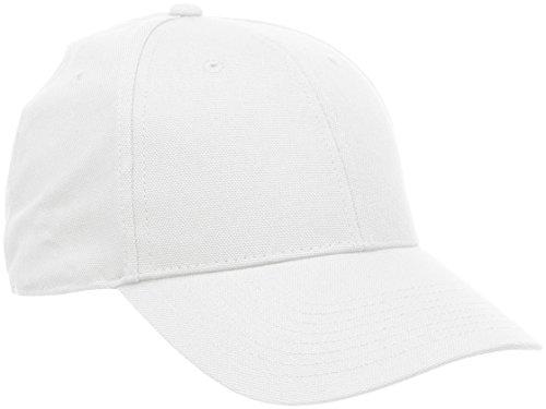 Nike Herren Cap Team Club, white/black, 646398-156