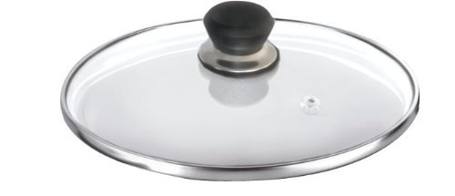 Strauss Green Series Tempered Glass Lid - 12.5 inch- pack of