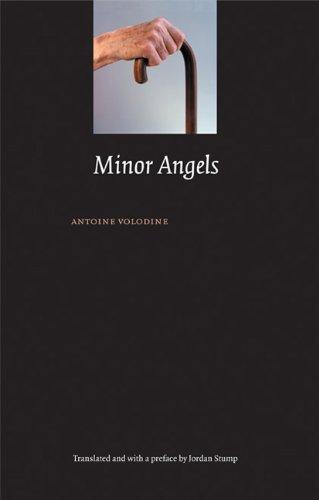 Minor Angels [Antoine Volodine] (Tapa Blanda)