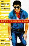 Down Thunder Road, Marc Eliot, 0671868985