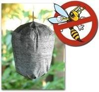 Wespen Vertreiben wespenabwehr ohne gift giftfreie wespenfalle wespenscheuche