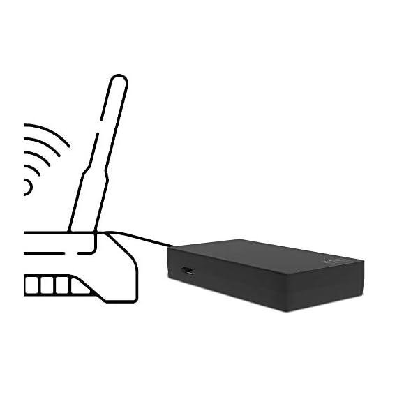 Tobo HDMI 30 Meters Extender Repeater Transmitter/Sender + Receiver Over Cat5/Cat6 Upto 30 Meters(TD-0083)