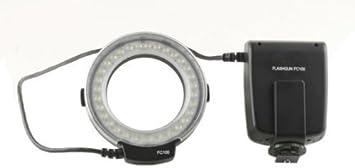 Impulsfoto Led Makrolicht Ringleuchte Mit Elektronik