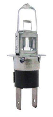 Price comparison product image LUKS H3C 55W Bulb 12 V,  55 W,  P22d5-H3C Base