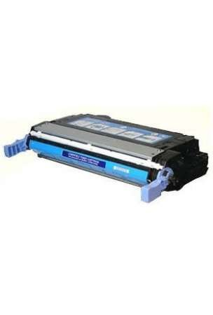 Aftermarket Compatible Toner Cartridge Replacement for HP CB401A ( Cyan )