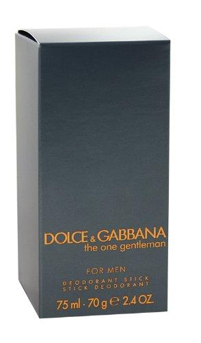 Dolce & Gabbana The One Gentleman 2.4 oz Deodorant Stick
