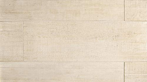 Vancouver 8 x 40 Tile in Blanc, 1 SqFt