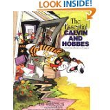 The Essential Calvin and Hobbes, Bill Watterson, 0740730126