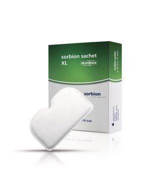 BSN wundsekret Management, SORBION Sachet XL, 45 cm x 25 cm – 1 x 5,73240–01