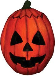 Halloween III Pumpkin Latex Mask PROD-ID : -