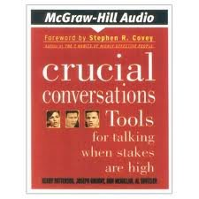 Download Crucial Conversations Abridged edition PDF