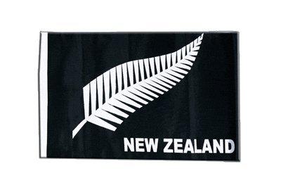 Digni drapeau Nouvelle-Z/élande Plume 30 x 45 cm