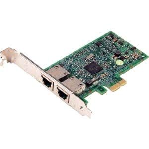 Dell Broadcom 5720 Dual-Port Low Profile Network Interface Card ()