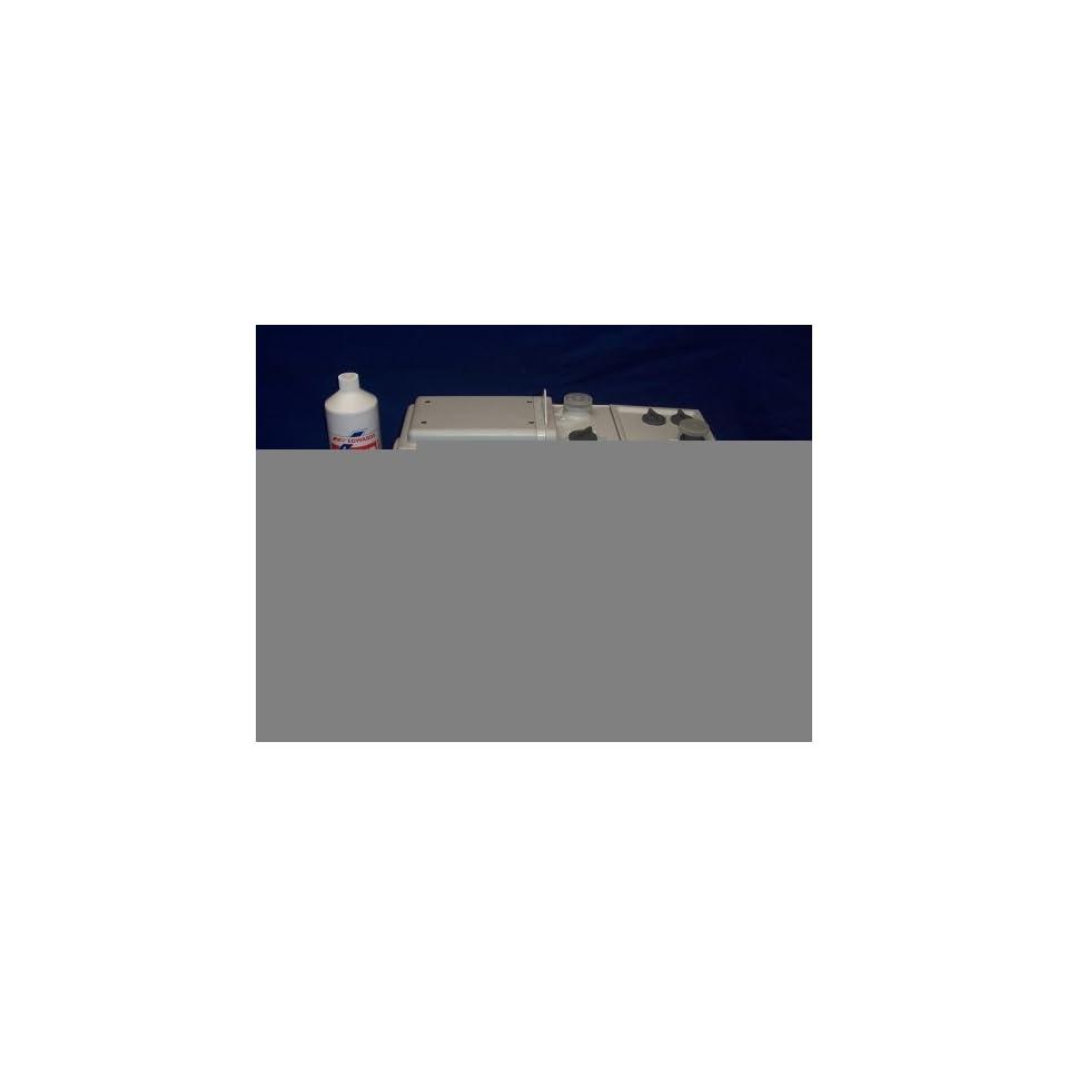 BOC Edwards General Purpose Rotary Vane Vacuum Pumps
