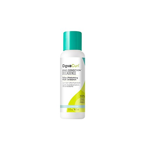 DevaCurl One Condition Decadence, 3 oz