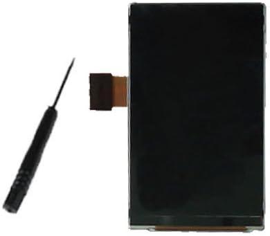 Pantalla LCD para LG VIEWTY SNAP GM360 incluye herramientas para ...