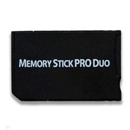EnjoyGadgets MSPD32G memoria flash 32 GB MS Pro Duo ...