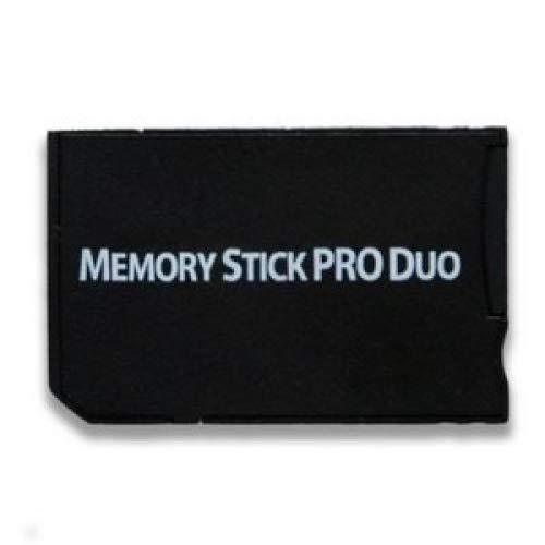 32GB 32G Memory Stick PRO Duo for PSP, Camera, Phone, Photo Frame, MicroSD + EnjoyGadgets Adapter