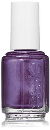 essie purple polish - 5