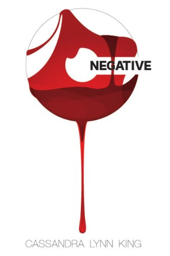 O Negative (Parallels Book 2)