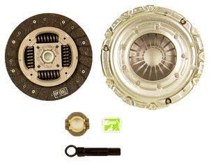 (Valeo 52255603 Clutch Service Kit)